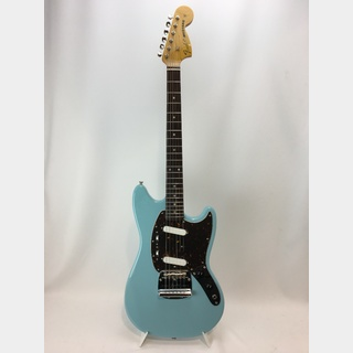 Fender Classic 70s Mustang / SBL