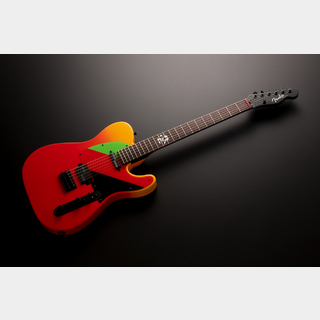 Fender Made in Japan 2020 Evangelion Asuka Telecaster【予約受付中】