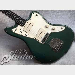 "Fender Jazzmaster "" Lake Placid Blue "" 1964~1965"