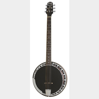 Epiphone Stagebird 6-String Electric Banjo Mahogany 【横浜店】