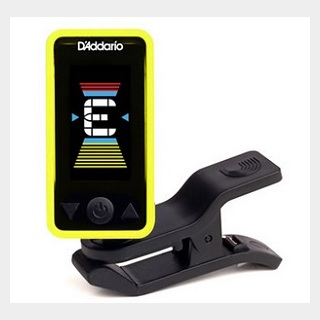 Planet Waves Chromatic Headstock Tuner PW-CT-17YL YELLOW【渋谷店】