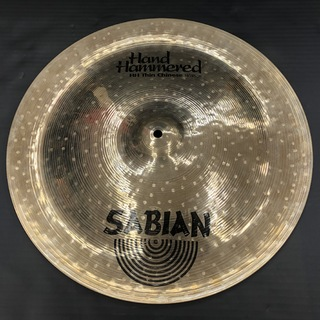 "SABIAN HH THIN CHINESE 18""/45cm Hand Hammered"