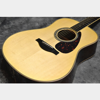 YAMAHA L Series LL16M ARE Natural 【御茶ノ水FINEST_GUITARS】