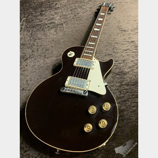 Gibson Custom Shop Historic Collection 1954 Les Paul Oxblood