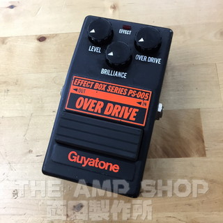 Guyatone PS-005 Overdrive
