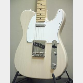 Fender Japan Exclusive Classic 70s Tele Ash Maple