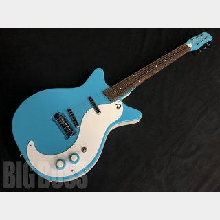 "Danelectro '59""M""N.O.S + (Baby Come Back Blue)"