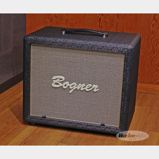 Bogner 112 Cube Cabinet, closed back/dual ported [16Ω仕様]