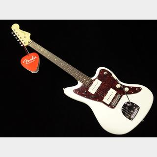 Squier Vintage Modified Jazzmaster Olympic White 【週替わりセール!】