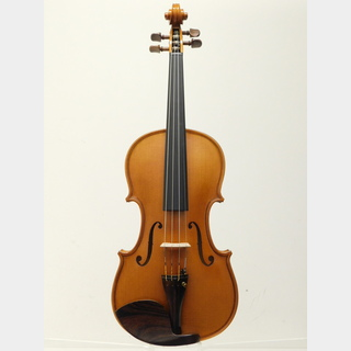 Christopher Ebersberger Johanes Instruments 工房製 Violin