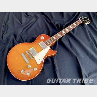 Gibson Custom Shop Historic Collection 1960 Les Paul Reissue BZF
