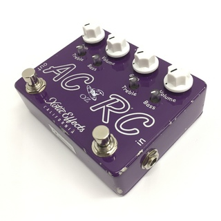 Xotic AC/RC-OZ - Oz Noy Signature Pedal
