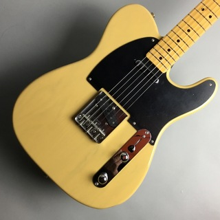 Fender  フェンダーJapan Exclusive Classic 50s Telecaster Off White Blonde 【即納可能】
