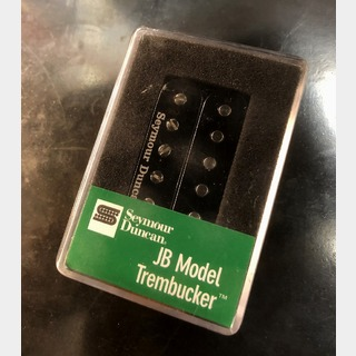 Seymour Duncan TB-4 JB Model Trembucker Black【1点限り即納可能!】