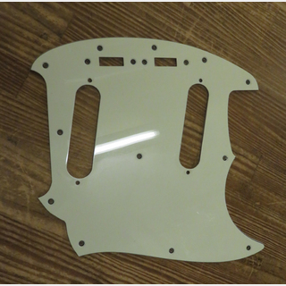 UNKNOWN PICKGUARD FOR MUSTANG