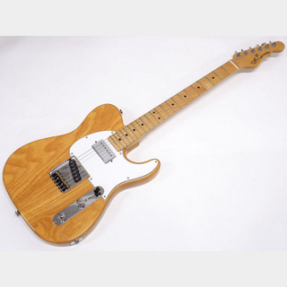 G&L USA ASAT Classic Blueboy / Natural / Maple Fingerboard 【OUTLET】