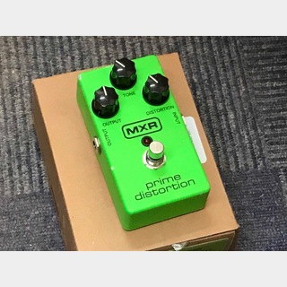 MXR 69GM Prime Distortion
