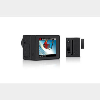 Go Pro LCD Touch BacPac 3rd 【WEBSHOP】