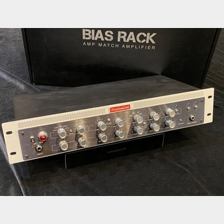 Positive Grid BIAS Rack 600W AMP MATCH RACKMOUNT AMPLIFIER