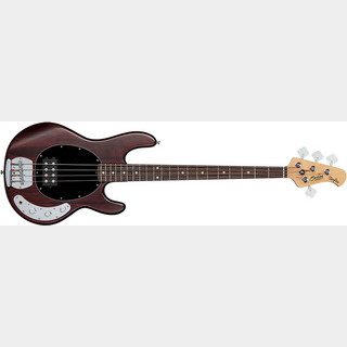 Sterling by MUSIC MAN S.U.B. Series Ray4 (Walnut Stain/Rosewood)