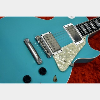 Gibson Custom Shop Les Paul Catalina -Cascade Green-【USED】【決算セール開催中!!】
