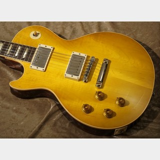 "Gibson Custom Shop Historic Collection 1958 Les Paul Standard  Reissue VOS ""Left Hand ""(#80131)【G-Club Tokyo】"