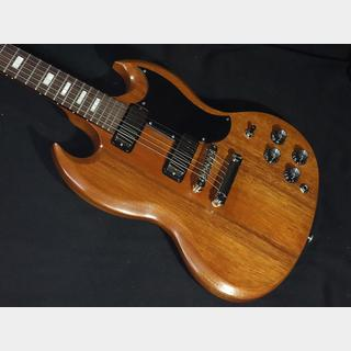 Gibson SG Special 2018 Natural Satin 【年末大感謝セール!!】