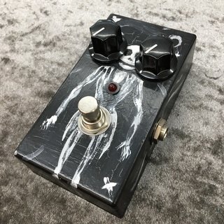 JAM pedalsFuzz Phrase Custom Paint Model 【希少!カスタムペイントモデル】