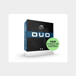 XLN Audio Additive Keys Duo Bundle