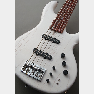 dragonfly CJ5 L.ASH -Metallic White On Ash- 【NEW】