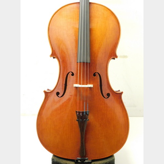 Aubert LutherieAlexander Lefrancois Cello