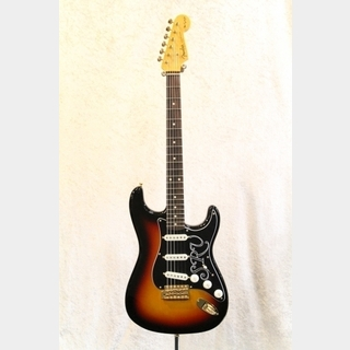 Fender Custom Shop Stevie Ray Vaughan Signature Stratocaster / 3-Color Sunburst