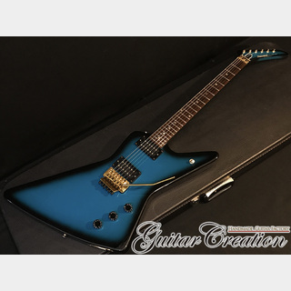 FERNANDES EX145 '83年製【BBS~Blue Black Sunburst~】Mint Condition!! 3.88kg