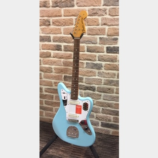 Fender Made In Japan Traditional 60s Jaguar/DNB