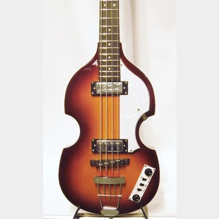 Hofner Ignition Bass / Sunburst 【バイオリン・ベース】