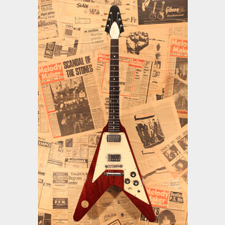 "Gibson 1971 Flying V ""Medallion"" Limited Edition"