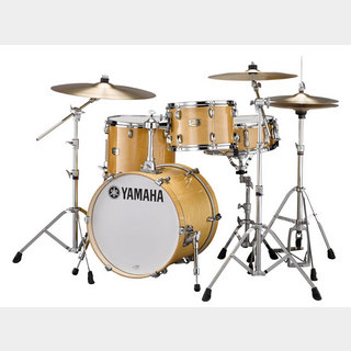 YAMAHA SBP8F3NW / STAGE CUSTOM BIRCH Bop Kit ナチュラルウッド