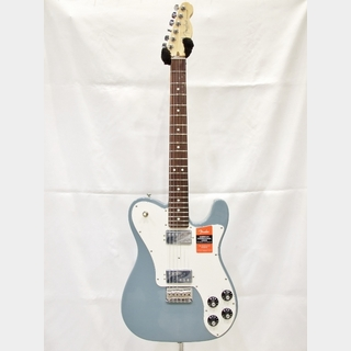 Fender American Professional Telecaster Deluxe Shawbucker, Rosewoood Fretboard / Sonic Gray