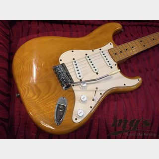 Fender Japan '80s ST72-75 NAT