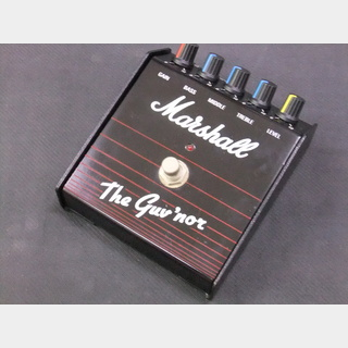 Marshall The Guv'nor Made In England 前期