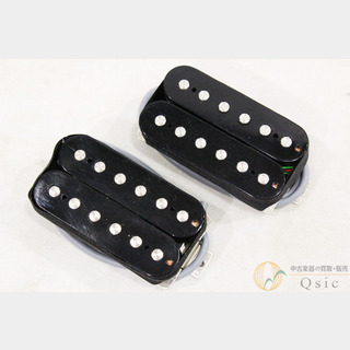 Lundgren Humbucker M6 Set (Neck/Bridge) [WG561]