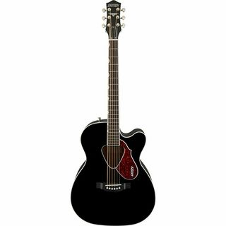 Gretsch G5013CE Rancher Jr./Black
