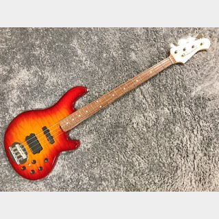 Lakland SK-4DX Cherry Sunburst / Rose FB Skyline Japan Series 【アウトレット特価】