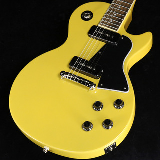 Epiphone Inspired by Gibson Les Paul Special TV Yellow 2020 【S/N:20011529226】【名古屋栄店】