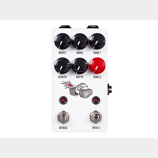 JHS Pedals Spring Tank Reverb