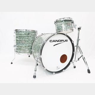canopusCANOPUS NV60M2 Classic Kit Plus (22BD.12TT.13TT.16FT) カバリングフィニッシュ