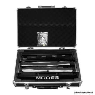 MOOER TF-20H Transform Series Pro Pedalboard Hard Case【Webショップ限定】