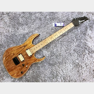 Ibanez RG421HPAM ABL (Antique Brown Stained Low Gloss) 【SPOTモデル】【2020年製】