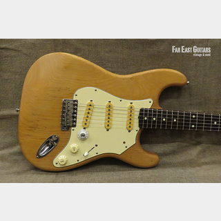Fender Japan ST62-70TX Modified