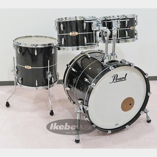 "Pearl Masters Maple Reserve ""MRS"" Series 4 Piece Drum Set 【BD22、FT16、TT13 & 12】 【展示入替特価品】"